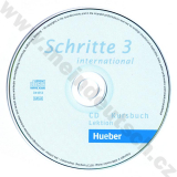 Schritte international 3 - 2 audio-CD