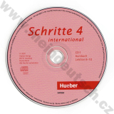 Schritte international 4 - 2 audio-CD