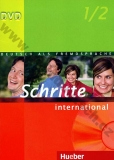 Schritte international, diel 1-2, DVD k učebnici
