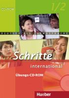 Schritte international, diel 1-2, CD-ROM k učebnici