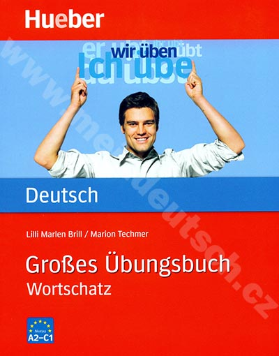 doc HUEBER Grosses Ubungsbuch WORTSCHATZ Deutsch