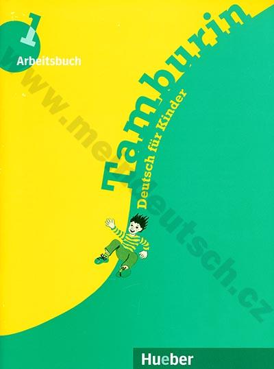 Tamburin Arbeitsbuch 1